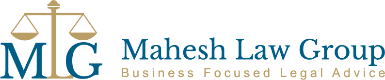 Mahesh Law Group